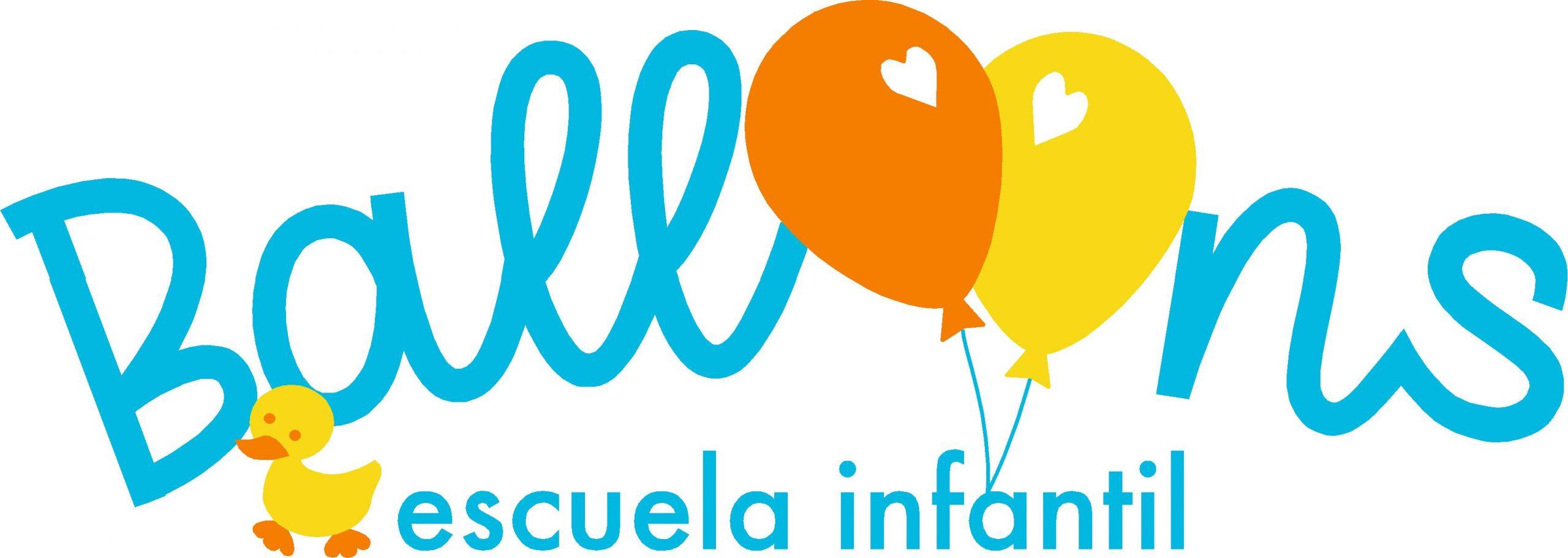 Escuela Balloons
